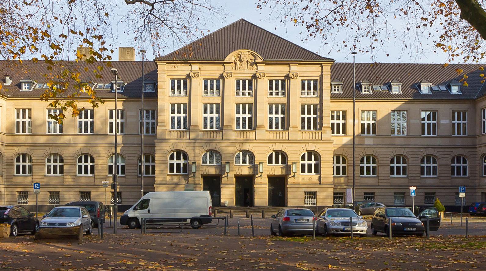 Fachschaft Wirtschaft Th Köln
